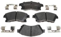 Front Ceramic Pads MGD1522CH