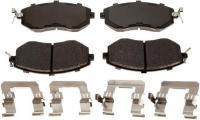 Front Ceramic Pads MGD1539CH
