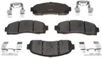 Front Ceramic Pads MGD833CH