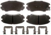 Front Ceramic Pads SGD1421C