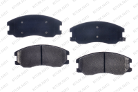 Front Ceramic Pads RSD1264CH