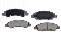 Front Ceramic Pads RSD1367CH