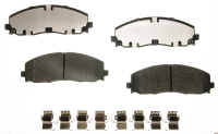 Front Ceramic Pads RSD1589CH