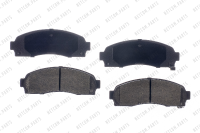 Front Ceramic Pads RSD913CH