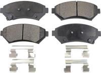 Front Ceramic Pads TEC-699