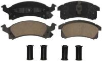 Front Ceramic Pads ZD506
