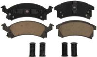 Front Ceramic Pads ZD673