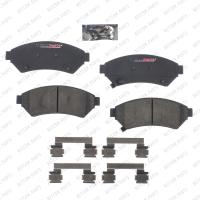 Front Ceramic Pads D1075C