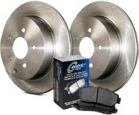Front Disc Brake Kit 908.67001