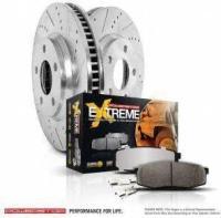 Front Disc Brake Kit K3167-36