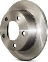 Front Disc Brake Rotor 121.44005