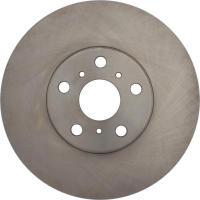 Front Disc Brake Rotor 121.44065