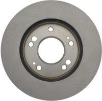 Front Disc Brake Rotor 121.46042