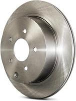 Front Disc Brake Rotor 121.46061