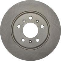 Front Disc Brake Rotor 121.62073
