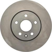 Front Disc Brake Rotor 121.62120