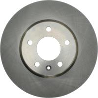 Front Disc Brake Rotor 121.62132