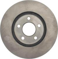 Front Disc Brake Rotor 121.63041