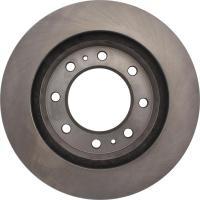 Front Disc Brake Rotor 121.66042