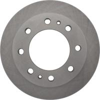 Front Disc Brake Rotor 121.66059