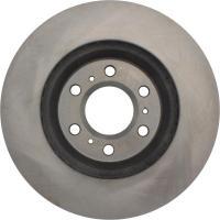 Front Disc Brake Rotor 121.66061