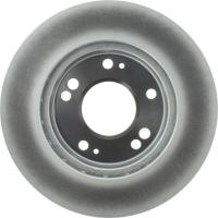 Front Disc Brake Rotor 320.46042