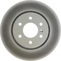 Front Disc Brake Rotor 320.66061