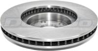 Front Disc Brake Rotor BR31270