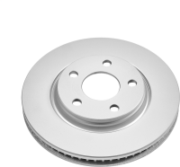 Front Disc Brake Rotor AR8280EVC