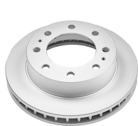 Front Disc Brake Rotor AR8642EVC