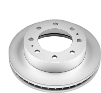Front Disc Brake Rotor AR8655EVC