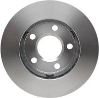 Front Disc Brake Rotor 56631R