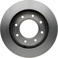 Front Disc Brake Rotor 56829