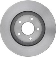Front Disc Brake Rotor 580083