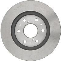 Front Disc Brake Rotor 580279