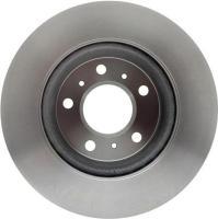Front Disc Brake Rotor 580298