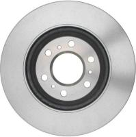 Front Disc Brake Rotor 580371