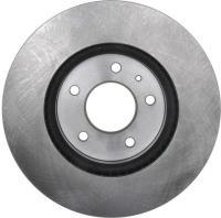 Front Disc Brake Rotor 580547R