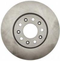 Front Disc Brake Rotor 582000R