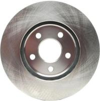 Front Disc Brake Rotor 76505R