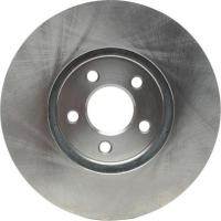 Front Disc Brake Rotor 76683R