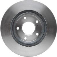 Front Disc Brake Rotor 780459