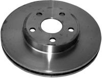 Front Disc Brake Rotor 96188R
