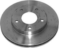 Front Disc Brake Rotor 96723R