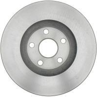 Front Disc Brake Rotor 96934