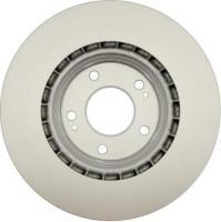 Front Disc Brake Rotor 981958