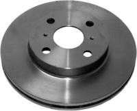 Front Disc Brake Rotor 9888R