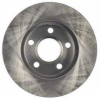 Front Disc Brake Rotor RS56631