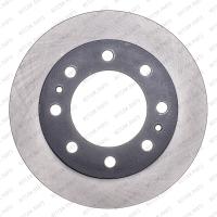 Front Disc Brake Rotor RS56829B
