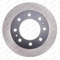 Front Disc Brake Rotor RS56999B